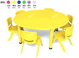 kids round picnic table kids round table play school kids round table used preschool tables and kids round picnic table