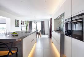 Kitchen Design Northern Ireland Contemporary Grey Ceramic Kitchen Muckamore Northern Ireland