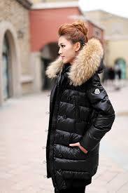 popular real fur hood coat las womens fur hood coat