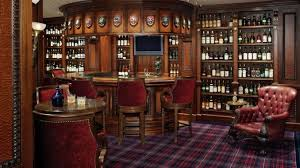 ultimate man cave bar. Plain Ultimate The Garage Bar Or The Ultimate Man Cave This Guyu0027s A Real Scotch Man His  Collection Features 5500 Bottles Of Whiskey On Display Intended Ultimate Cave Bar N