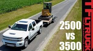 2018 chevrolet hd trucks. delighful trucks chevy silverado hd 2500 vs 3500 do you need a dually when towing video and 2018 chevrolet hd trucks
