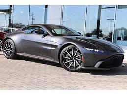 2020 Aston Martin V8 Vantage For Sale With Photos Carfax
