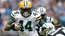Green Bay Depth Chart James Starks Tops Eddie Lacy On Green Bay Packers Depth Chart