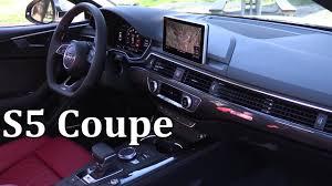 2018 audi s5 interior. perfect audi 2018 audi s5 coupe  interior throughout audi s5 interior