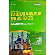 Math riddles, yang dapat kamu download disini, adalah game matematika yang akan menguji kemampuan iq dan logika otak hingga sejauh. Lks Pendidikan Agama Islam Dan Budi Pekerti Sma Kelas X 10 Semester 1 2020 2021 Viva Pakarindo Shopee Indonesia