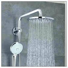 moen rain shower head. Shower Heads: Rain Heads With Handheld Head And Hand Chrome Moen
