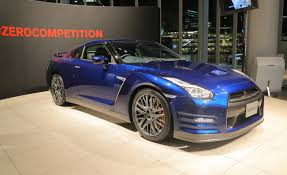 2015 Nissan GT-R Photos and Info – News – Car and Driver