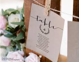 Printable Seating Cards Wedding Download Them Or Print