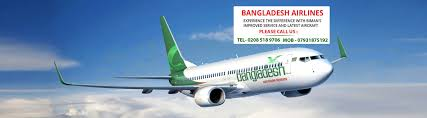 Biman Air Biman Bangladesh Airlines Flights To Bangladesh