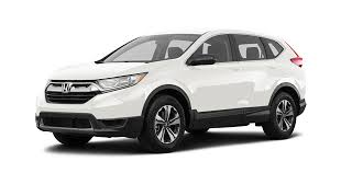 Compare 2018 Honda Cr V Vs 2017 Honda Cr V Highland In