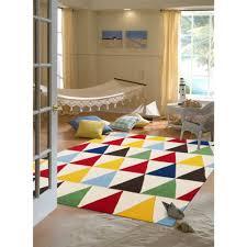 bunting multi coloured kids floor rugs free australia unique round colourful rugs
