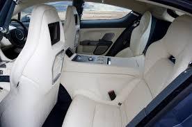 aston martin rapide 2015 interior. rapide interior aston martin rapideu0027s rear seats 2015 a
