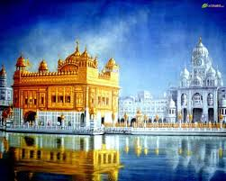hd wallpapers of harmandir sahib