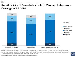 Missouri Medicaid Eligibility Chart Being Low Income And Uninsured In Missouri Who Are The Low
