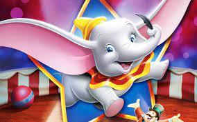 1920x1200, Disney Dumbo Data Id 303466 ...