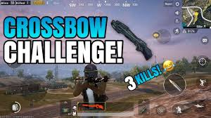 Pubg Crossbow Damage Chart Crossbow Pubg Mobile Guide