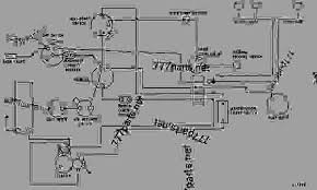 wiring diagram track type loader caterpillar 931 931 lgp aggregate