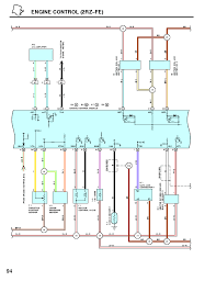 1998 2rz ecm pinout toyota tacoma forum 2rz 2rzfe 2rz fe ecm ecu pin out pinout wiring diagram