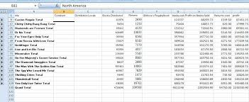 college selection spreadsheet marc rauers community college of phila course pages for ssii11