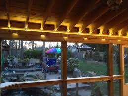 Porch Lighting Ideas Screened In Porch Lighting Ideas Elegant Gazebos Pergolas