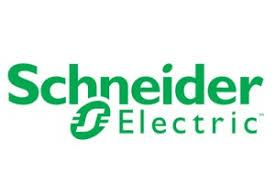 schneider electric logo. schneider electric logo