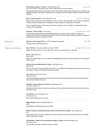 Ruby On Rails Resume Ruby On Rails Cover Letter This Is Ruby On