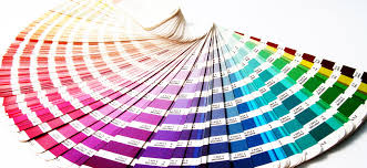 Color chart (pantone / pms) | advanced digital nyc. What Is The Pantone Color Of The Year And Why Is It Important