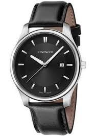 <b>Часы Wenger 01.1441.101</b> - купить <b>мужские</b> наручные часы в ...