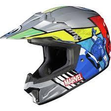 Hjc Youth Cl Xy 2 Helmet Avengers