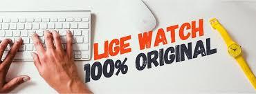 <b>LIGE Watch</b> - Home | Facebook