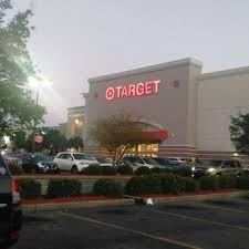 target stores department stores metairie la phone number