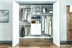 easy track closet organizer easy track closet system reviews best systems jiuqucaoinfo easy track 4 to easy track closet organizer