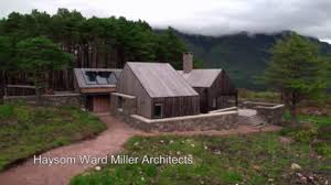 Grand Designs Lake Bennett House Finished Grand Designs House Of The Year Winner Named As Lochside