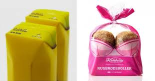 18 Creative Packaging Designs That Will Make You Look Twice