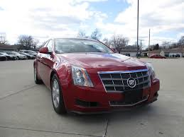 2008 Used CADILLAC CTS HI FEATURE V6 at I Auto Partners Serving ...