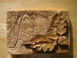 carved wood wall art decor home design ideas