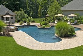 Backyard Pool Landscaping Tagged Backyard Pool Landscaping Ideas Pictures Archives House