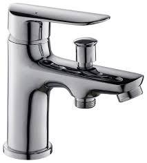 <b>Смеситель для ванны</b> с подключением душа <b>Agger</b> Splendid ...