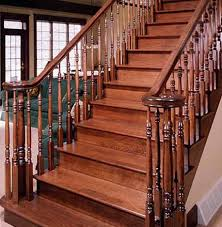 Best 25+ Wood stair railings ideas on Pinterest   Staircase railing design,  Rustic wood chandelier and Metal staircase railing