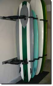 Surfboard Display Stand Locking Surfboard Racks For Hotels Apartments Condos And The 96