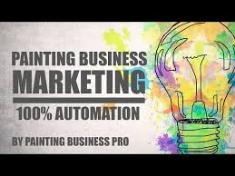 marketing a painting business lead ing how to start a painting company painting business pro