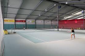 led tennis court lighting