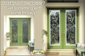 glass front door privacy view larger image change the in switchable