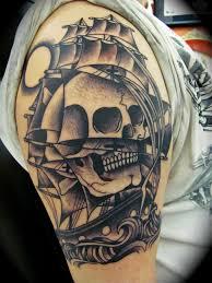 тату пират значение значение татуировок смысл и символика