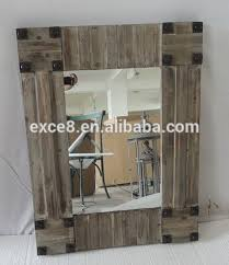 wood mirror frame. Wood Mirror Frame, Frame Suppliers And Manufacturers At Alibaba.com