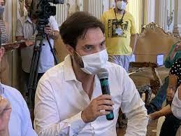 Quintino: O Inferno Astral de Dr. Jairinho - Diário do Rio de Janeiro