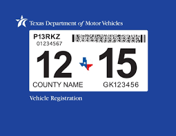 texas rolls out one sticker system for