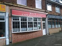 rightbiz freehold café coffee restaurant diner takeaway bistro blackpool lancashire north west for