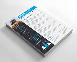 Resume Modern Ex Easy Modern Resume Design 002744 Template Catalog