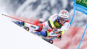 Marco Odermatt And His Emotional Win Stockli